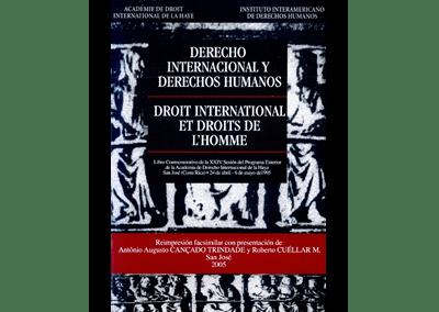 Derecho Internacional y Derechos Humanos