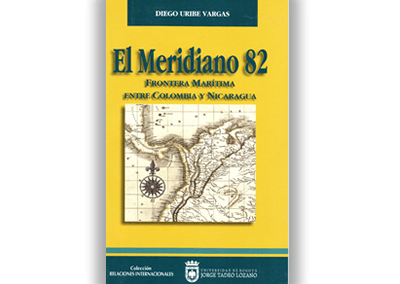 Meridiano 82: Frontera Marítima entre Colombia y Nicaragua