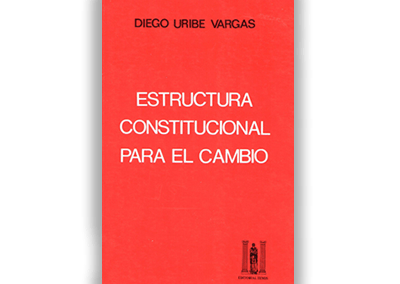 Estructura Constitucional para el Cambio