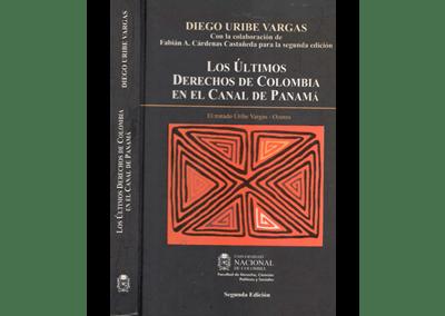 Los Últimos Derechos de Colombia en el Canal de Panamá
