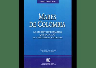Mares de Colombia: La Acción Diplomática que Duplicó el Territorio Nacional