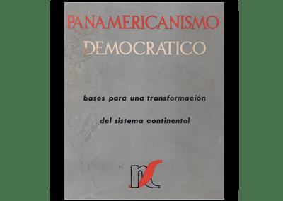 Panamericanismo Democrático