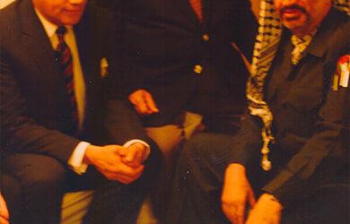 Diego Uribe Vargas, el fundador de Relaciones Internacionales: una vida, grandes obras*